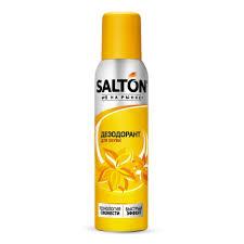 <b>Дезодорант для обуви SALTON</b> аэрозоль <b>150мл</b> — купить в ...