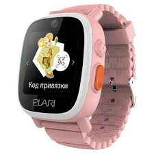 <b>Elari FixiTime</b> 3 - Children's GPS / GLONASS / LBS / WIFI-<b>watch</b> ...