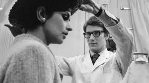 The Turbulent Love Story Behind <b>Yves Saint Laurent's</b> ...