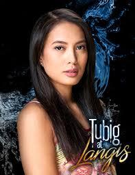 Tubig at Langis May 03, 2016 Tagalog Shows