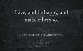 Finest 7 stylish quotes about frankenstein wall paper German ... via Relatably.com