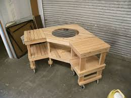 picnic kitchen table