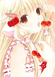 Resultado de imagem para imagens fofas de meninas de animes