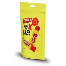 """<b>Набор бальзамов</b> """"<b>Carmex</b>"""" бренда <b>Carmex</b> – купить по цене 530 ..."""