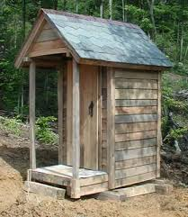 Free Outhouse Plans Plans DIY Free Download Wooden Bridge For    Free Outhouse Plans