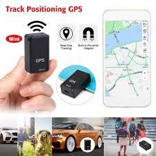 <b>Smart Mini GPS Tracker</b> Real-Time Magnetic Tracking Device Anti ...