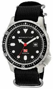 Наручные <b>часы Momentum</b> 1M-DV44B7B — купить по выгодной ...
