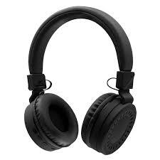 Купить <b>Наушники</b> Bluetooth <b>Rombica MySound</b> BH-11 Black (BT ...