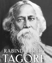 essay on my favorite author rabindranath tagore
