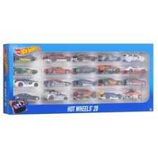 «Набор <b>машин</b> Mattel <b>Hot Wheels</b> H7045 Хот Вилс ...