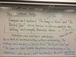 macpherson online  begin writing synthesis essay due monday 2nd see yesterday s post for topic and criteria next week a separate peace novel study