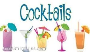 Image result for cocktails signs