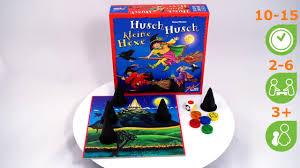 Маленькие <b>ведьмочки</b> (Husch Husch kleine Hexe). Обзор ...