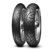 <b>Sport Demon</b> - Motorcycle tyre | <b>Pirelli</b>