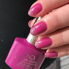 <b>CND</b> - <b>Creative Nail Design</b> - Brazen sure knows how to show off | rg ...