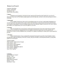 business proposal template 18 business agreement sample letter