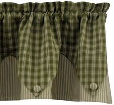 country kitchen curtain ideas contemporary window valances country style kitchen valance curtains by