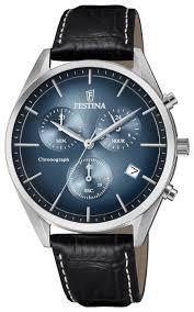 Наручные <b>часы FESTINA</b> F6860/<b>3</b> — купить по выгодной цене на ...