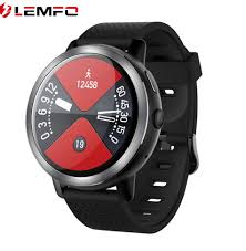 top 10 most popular <b>lemfo</b> smartwatch round ideas and get free ...