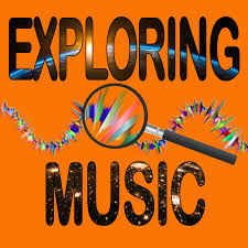 Exploring Music Podcast