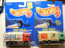 <b>Hot Wheels</b> mack литые автомобили, грузовики и фургоны | eBay