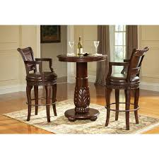 person dining room table foter: cafe table set indoor kitchen kitchen dining furniture bar tables