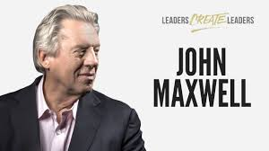 How Great Leaders Embrace Change with <b>John C Maxwell</b> ...