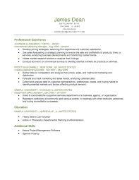 chronological resume sample for fresh graduate 4 resumes idea format of chronological resume