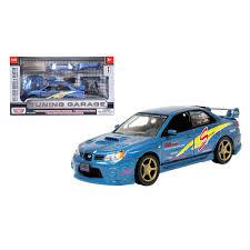 """<b>Модель</b> машины """"Гаражный тюнинг"""" Subaru Impreza WRX STI 1 ..."""