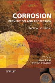 <b>Corrosion</b> Prevention and <b>Protection</b>: Practical Solutions | Industrial ...