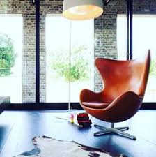 egg chair replica arne jacobsen full tan aniline leather all over with fantastic offers from over retailer furniture stores aniline leather arne jacobsen egg chair replica