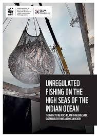 Unregulated <b>fishing</b> on the high seas of the Indian <b>Ocean</b> | WWF