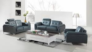 room gray modern furniture sets chairs