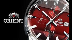 История бренда <b>Orient</b> | ВКонтакте