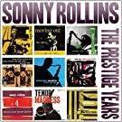 <b>Sonny Rollins</b> on Amazon Music