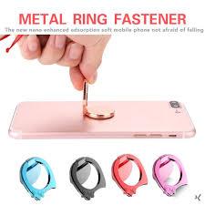 <b>Finger</b> Grip <b>Aluminium Alloy</b> Cell Phone Holder Handphone Supply ...