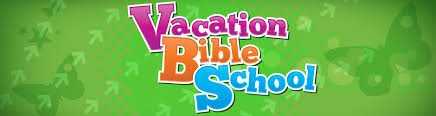 Image result for vacation bible school announcement