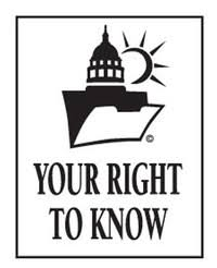 Image result for parent right to know