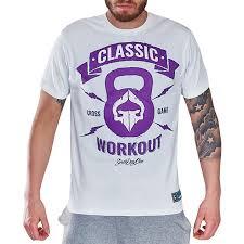<b>Футболка</b> Ground Game Classic <b>Workout grgshirt08</b> купить в ...