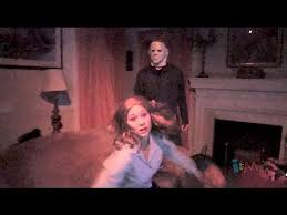 """Halloween"" Michael Myers <b>haunted house</b> at <b>Halloween Horror</b> ..."
