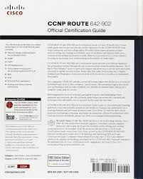 ccnp routing and switching official certification library exams ccnp routing and switching official certification library exams 642 902 642 813 642 832 certification guide series amazon co uk wendell odom