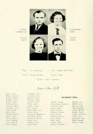 william warren oakes wwii service warren oakes southern junior college yearbook triangle 1940 academic junior class
