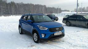 <b>Hyundai</b> Creta 2019 в Москве, Стоимость авто с учетом ...
