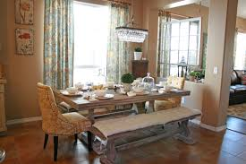 Dining Room Table With Benches Chic Benches For Dining Room Tables Elegant Benches For Dining