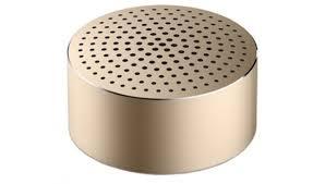 Купить <b>Портативная</b> акустика <b>Xiaomi Mi</b> Bluetooth Speaker <b>Mini</b> gold