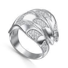 Купить ювелирные изделия оптом выгодно в компании <b>Silver Wings</b>