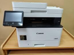 Обзор от покупателя на Лазерное <b>МФУ Canon i-SENSYS</b> ...