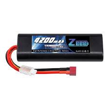 <b>Аккумулятор Zeee Power 2s</b> LiPo 7.4v 4200mah 50c в интернет ...