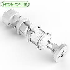 <b>NTONPOWER</b> UTA <b>Universal</b> Electrical Plug Adapter Travel <b>Power</b> ...