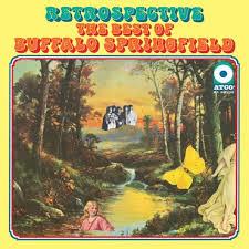 Retrospective: The Best Of <b>Buffalo Springfield</b> - LP – Rough Trade